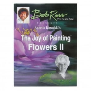 Book: The Joy of Painting Flowers II