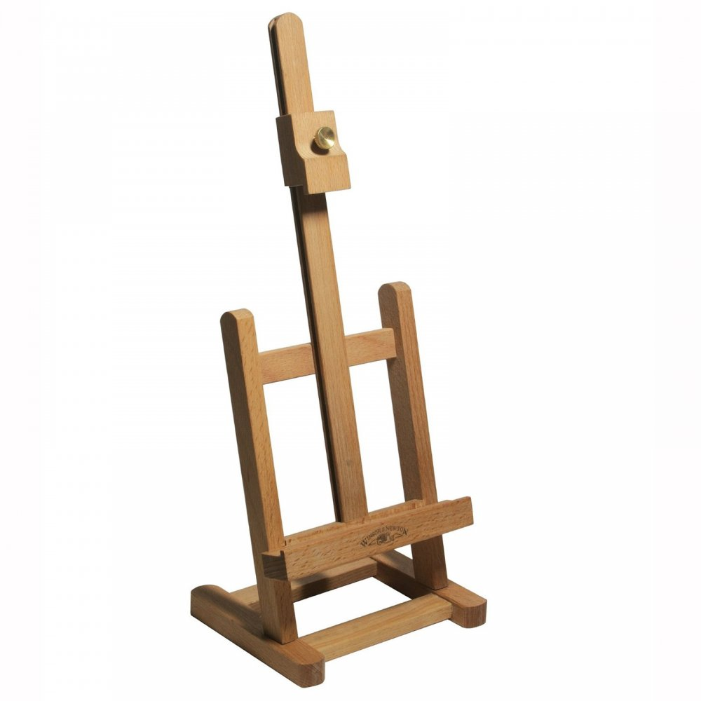 winsor and newton easel instructions