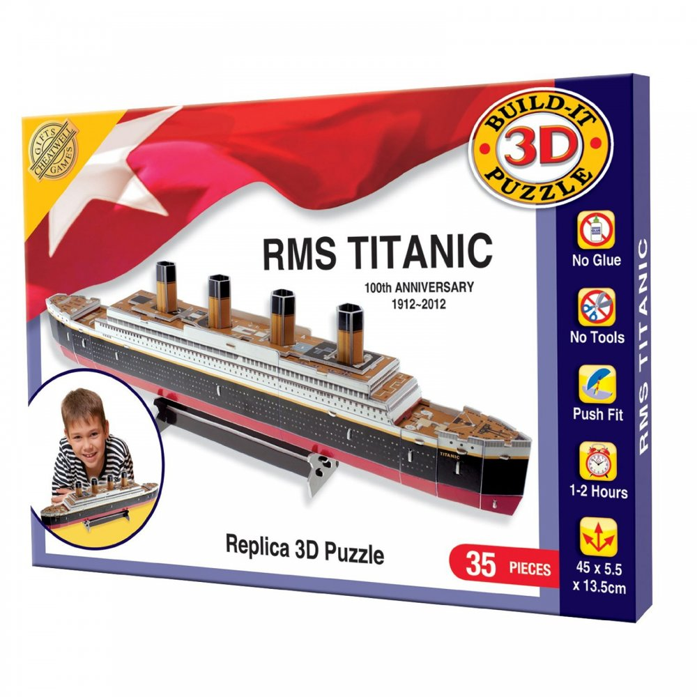 Puzzles Titanic Build-it-3d-puzzle-titanic-100th-anniversary-replica-35-piece-puzzle-p5842-28114_image