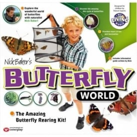 Butterfly World Kit