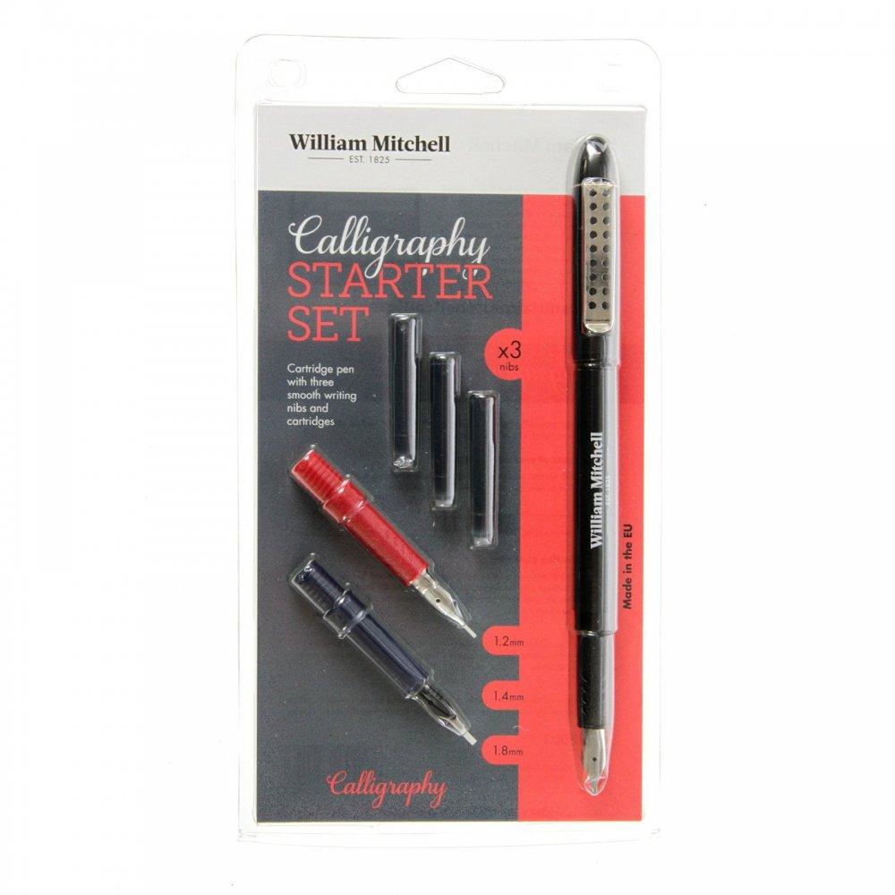 Calligraphy starter set craftyarts