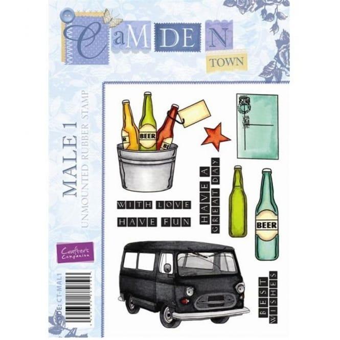 Camden Food Stamps