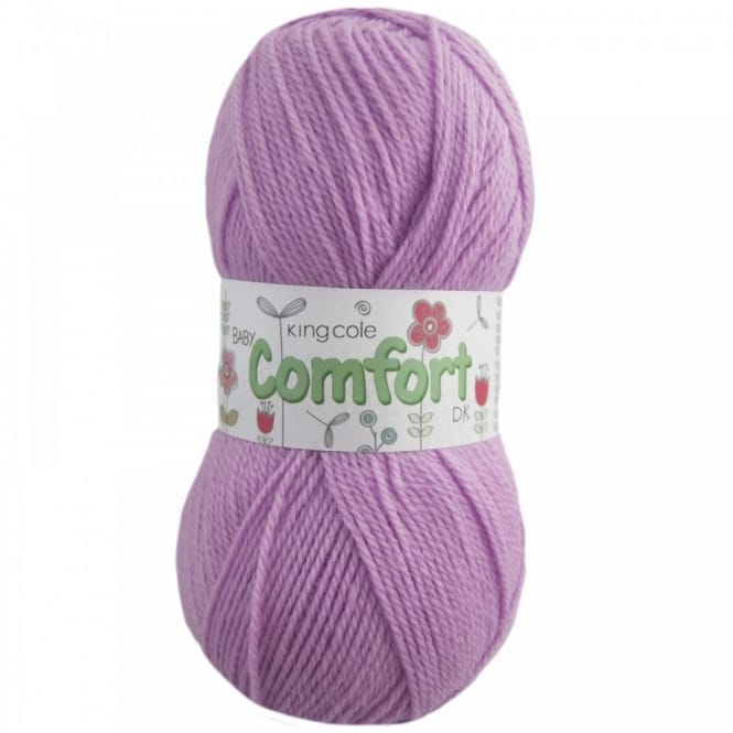 Comfort Baby Double Knit Yarn