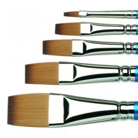 Cotman Synthetic Brush*
