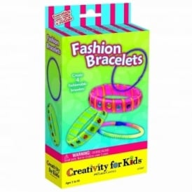 Create Your Own Fashion Bracelets Kit