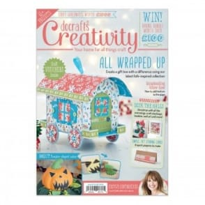 Creativity Magazine - Issue 63 October 2015