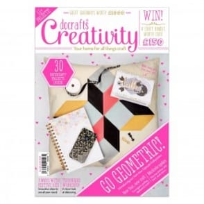 Creativity Magazine - Issue 66 January 2016