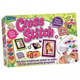 Cross Stitch Craft