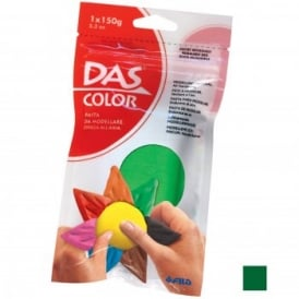 DAS Colour Green 150g
