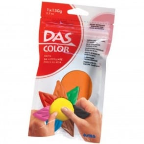 DAS Colour Orange 150g