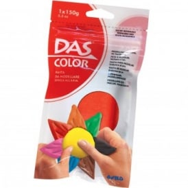DAS Colour Red 150g