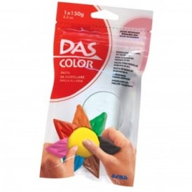 DAS Colour White 150g