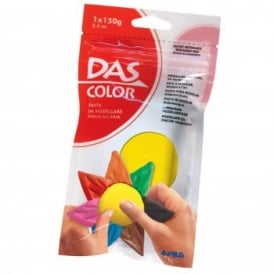 DAS Colour Yellow 150g