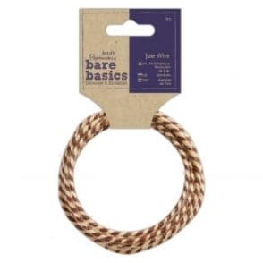 Decorative Jute Wire 3m