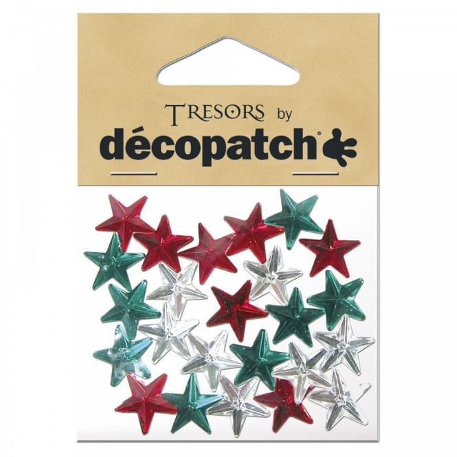 Decorative Stars*
