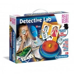 Detective Lab Scientific Kit