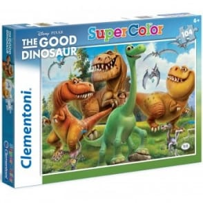 Disney The Good Dinosaur 104 Piece Puzzle*