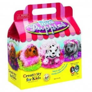 Diva Puppies Creative Kit