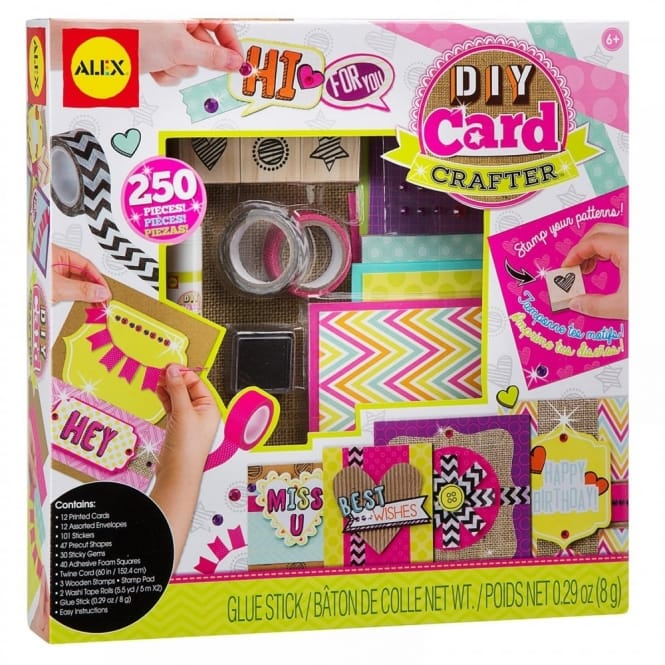 DIY Card Crafter Kit