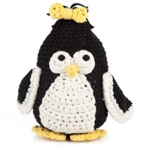 DIY Crochet Kit - Coco Penguin