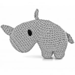DIY Crochet Kit - Dex The Rhino