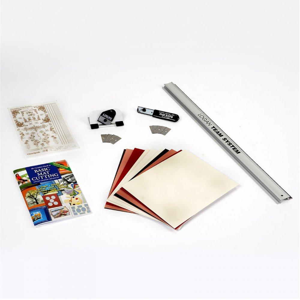 Diy Mat Cutting Kit Craftyarts Co Uk