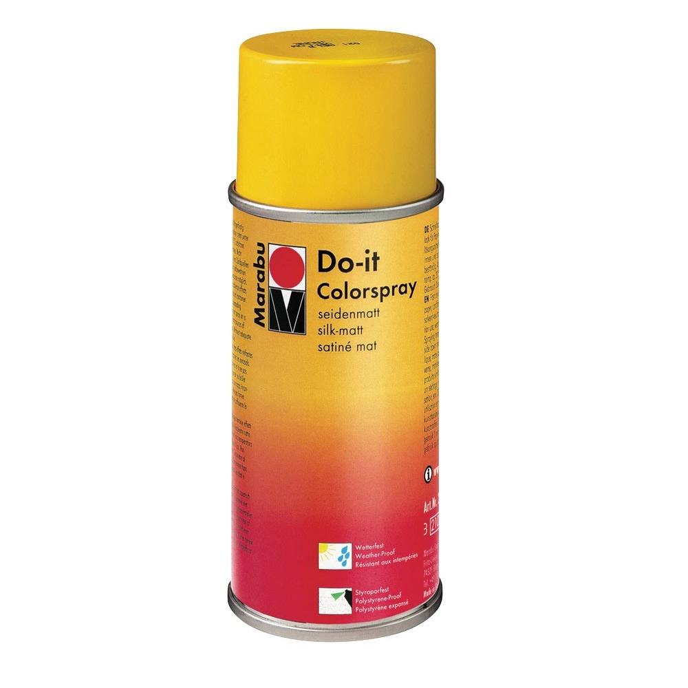 Do It Colour Spray Paint