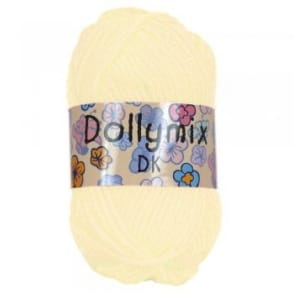 Dolly Mix Double Knit Yarn