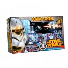 Domino Express Star Wars - Death Star Attack 150 Pieces*