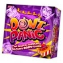 Don't Panic Board Game