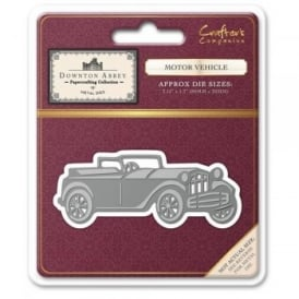Downton Abbey Die - Motor Vehicle
