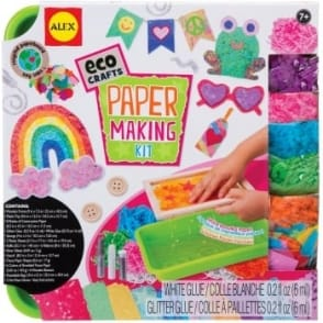 Eco Crafts Paper Making Kit