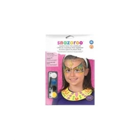 Egyptian Queen Face Painting Kit*