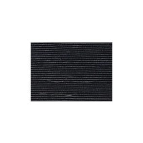 Elasticated Cord Black 0.9mm x 5m*