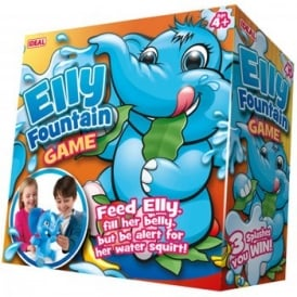 Elly Fountain Game*