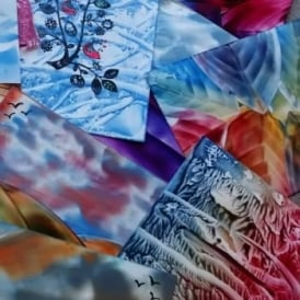 Encaustic Art With Toni | 10.00-2.00| Saturday 9th September 2017