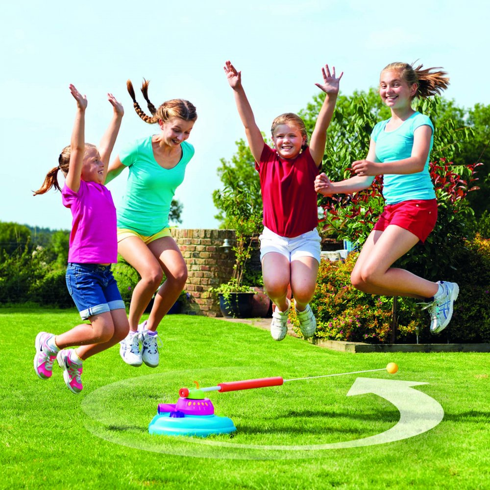 Light Pole Jumps: Buy Flair Energize Jump Dancer With Free Delivery From