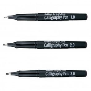 Ergoline Calligraphy Pen Set of 3