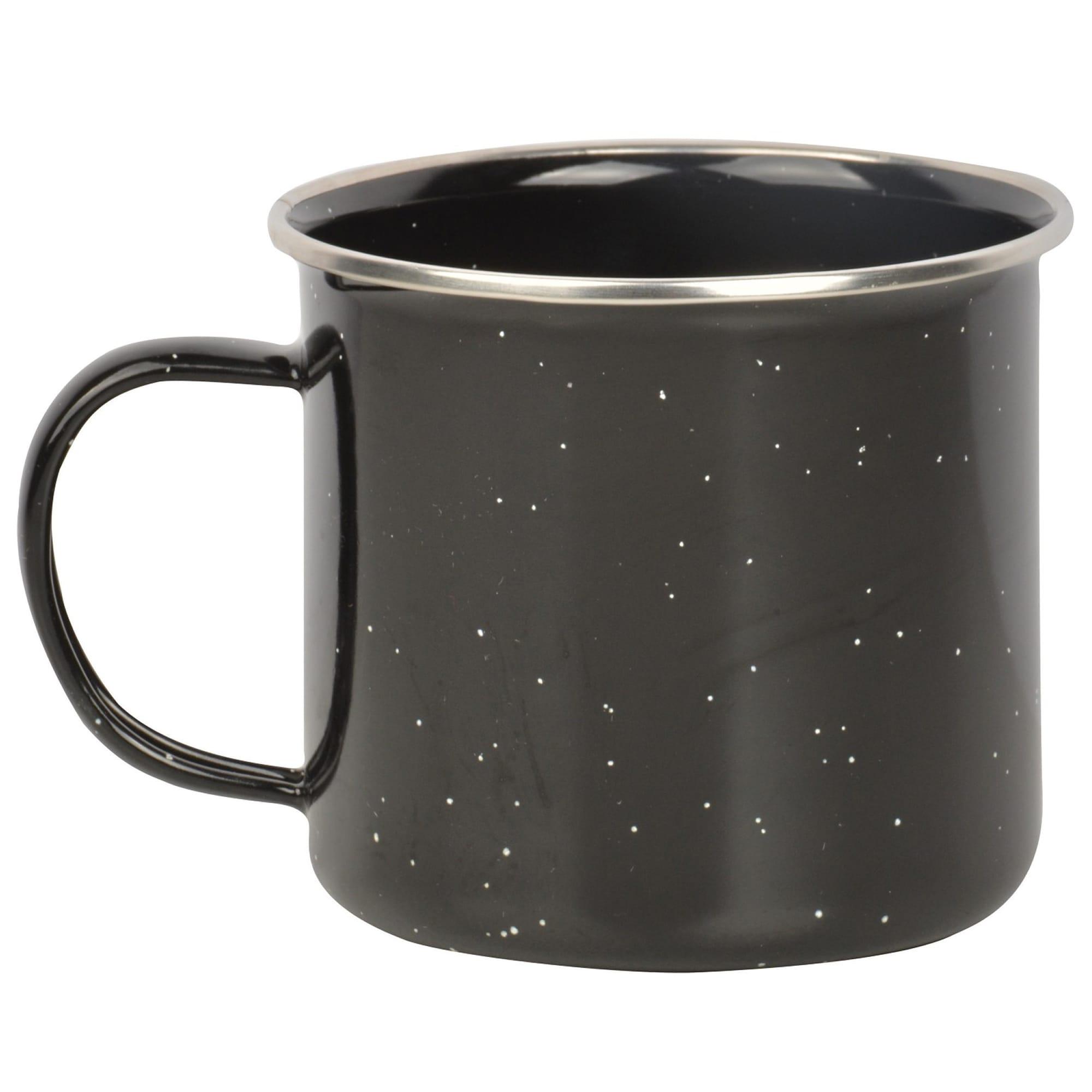 Esschert Design Enamel Mug Craftyarts Co Uk