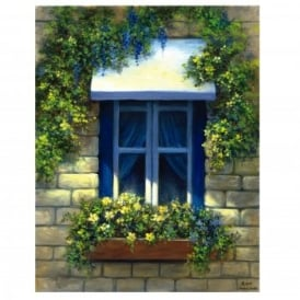 European Window - Masterpiece Set