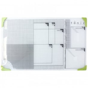 Extra Large A3+ Glass Cutting Mat