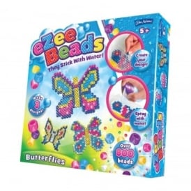eZee Beads Butterflies *