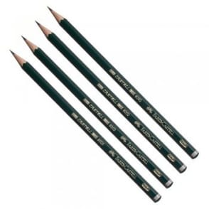 Faber Castell 9000 Series Graphic Pencil