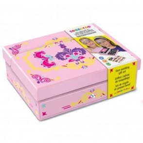 Face Painting Gift Set