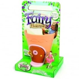 Fairy Flower Pot Kit