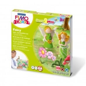 Fairy Playtime and Modelling Set