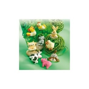 Farm Animals Moulds