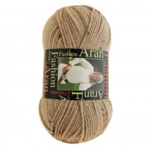 Fashion Aran Yarn