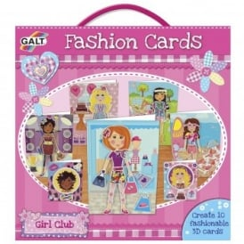 Fashion Cards Kit