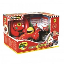 Ferrari F14 T RC Drift Remote Control Car*